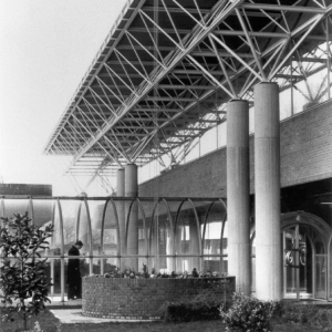 Escuela de arquitectura de la universidad de navarra - Arquitectos en pamplona ...